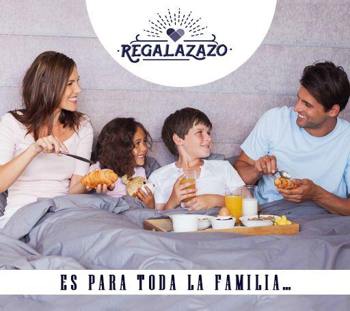 REGALAZAZO ES PARA TODA LA FAMILIA…  En REGALAZAZO, podrás encontrar el detalle ideal para toda la familia… Sorprende a todos tus seres queridos con detalles únicos y personalizados a tu estilo.  Visita nuestra página http://regalazazo.com.do/ y conoce todos nuestros productos y ofertas. REPUBLICA DOMINICANA Telefono: 8093751682 Email : ventas@regalazazo.com.do Whatsapp : 8293776644 #Familia #Amigos #Cumpleaños #Eresespecial #Chocolates #Alegría #Díadelpadre…