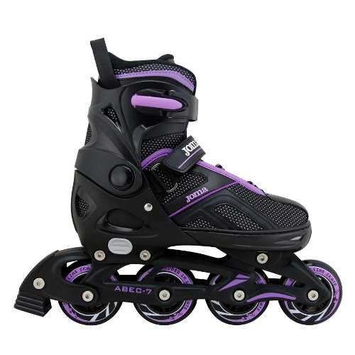 rollers joma patines extensibles aluminio abec7 oferta