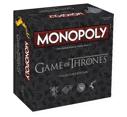 Game of Thrones - Collectors Edition - 1