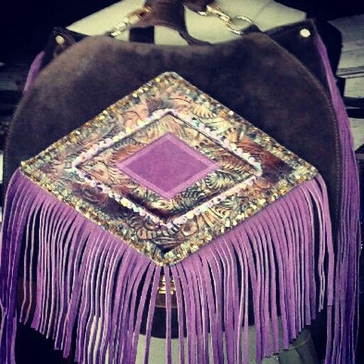 Love this boho bag