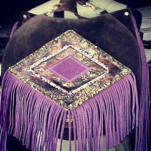 Love this boho bag