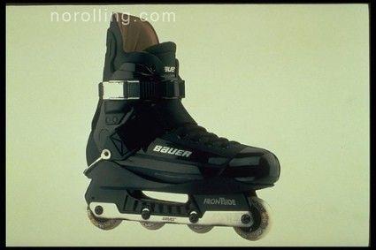 Bauer Skates Skates - Image 1