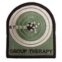 PANTEL TACTICAL GROUP THERAPY MORALE PATCH SERIES