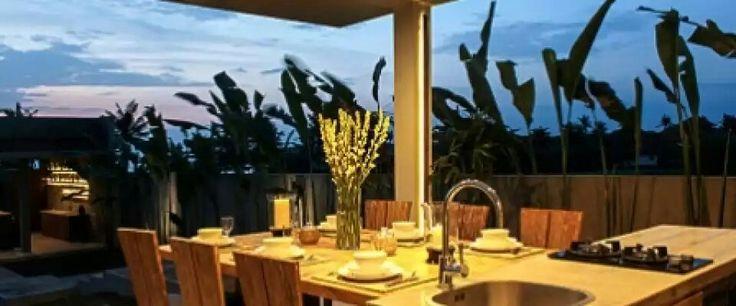 www.geriabalivillas.com/mengening-villa/ #bali #canggu #seminyak #kuta #beautifuldestination #travel #vacation #balihoneymoon #luxwt #geriabali #destinosmaravilhososbyeli #balibible #luxuryworldtraveler #trip #pinktrotters #magicpict #holiday #honeymoon #beachfront #infinitypool #thegoldlist #earthpic #Instanusantara #villalife #wedding