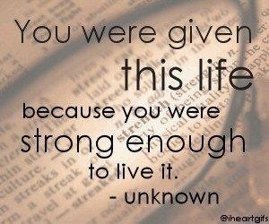 Amen to that!: You Are Strong, Life Quotes, God Will, Remember This, Stay Strong, Sometimes I Wonder, Lifequot, So True, Staystrong