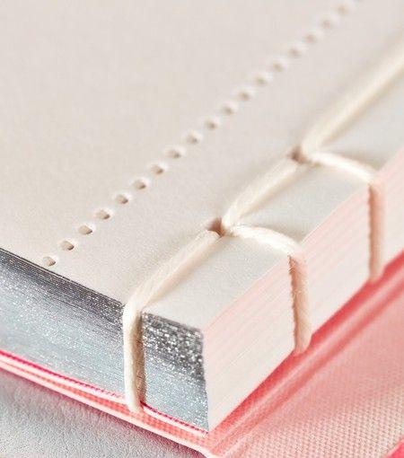 Writing Pad with Japanese binding