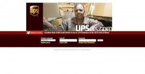 upsers sign in
