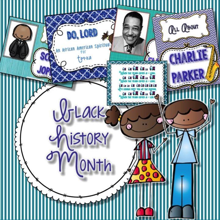 Playlist: GRAMMYs celebrate Black History Month | GRAMMY.com