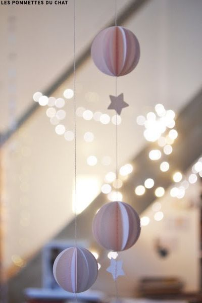 Modern Christmas Decoration Inspiration