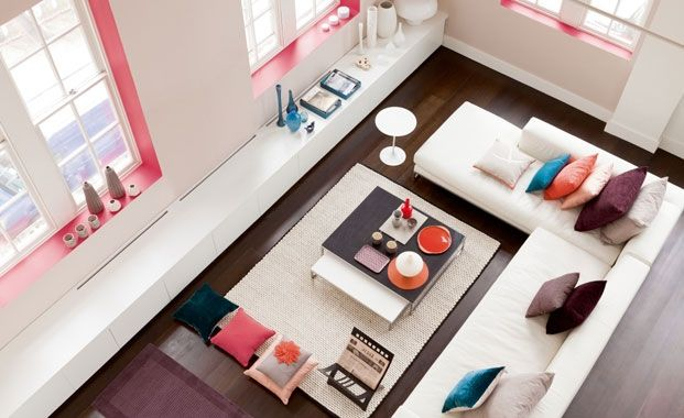87 best house ideas images on pinterest homes home for Long island dulux valentine