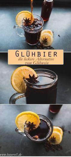 Glühbier: Rezept für weihnachtliches Glühbier – Rosi Schoßmaier
