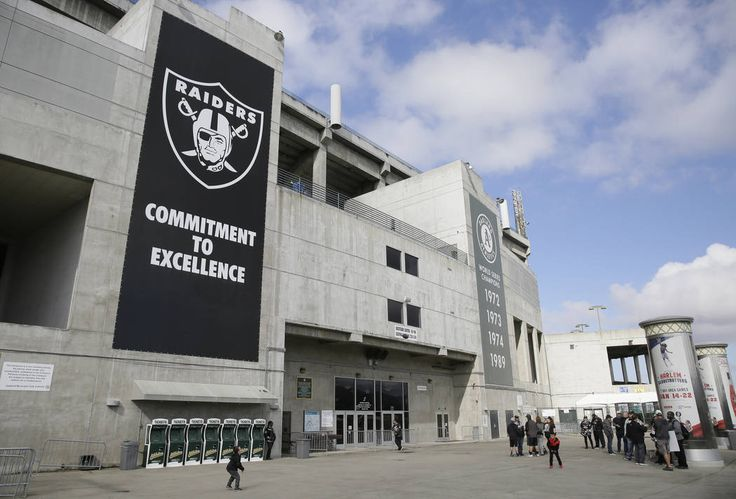 Want Raiders season tickets? Fly to Oakland or wait awhile - VISIT: https://lauraharbisonrealestate.tumblr.com/ For More Up-to-Date News