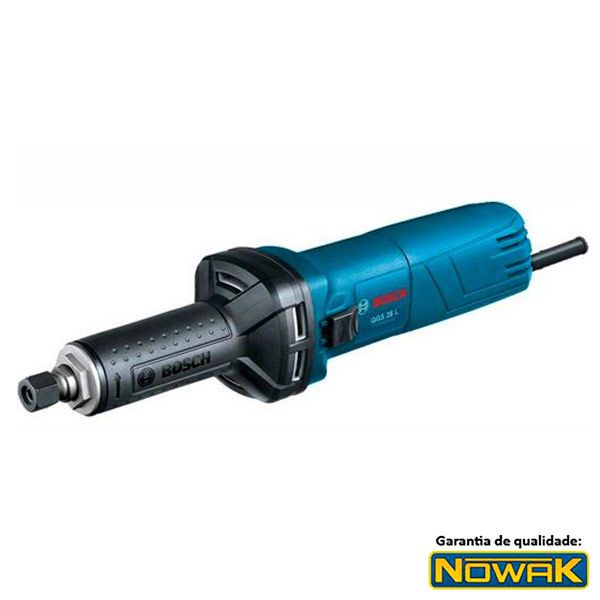Retificadeira GGS 28L Bosch 500w 220v Ref 3313