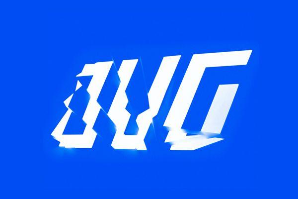 OVG logotype designed by Studio Dumbar