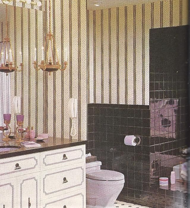 114 best 1960s bathroom images on pinterest 1960s for 1960s bathroom design