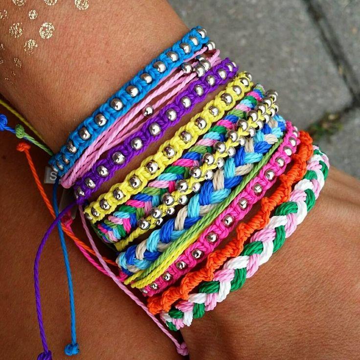 color bracelets, bracelet macrame, friendship bracelet, macrame jewelry