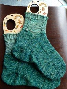 Mel-made | Knitting, sewing, crochet, quilting and other adventures
