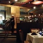 Blue restaurant & Bar
