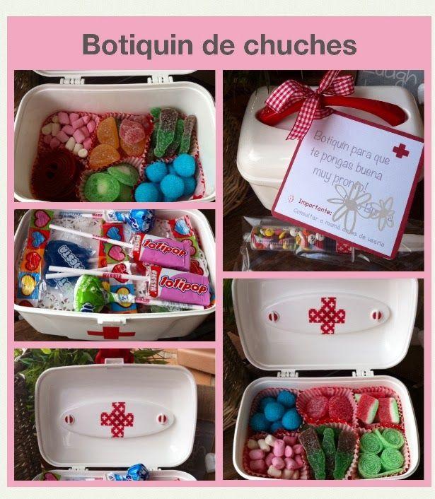 M s de 17 ideas fant sticas sobre regalos para enfermera - Regalos originales para casa ...
