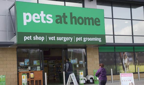 Share Hunter: Online retailers a threat to Pets at Home sales