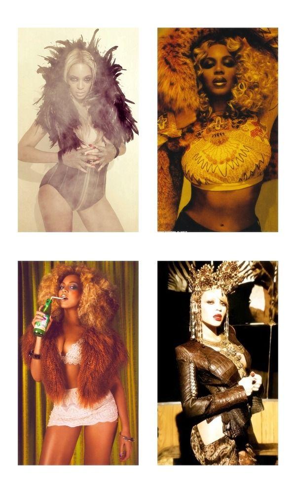 Beyoncé — beyknowlespl: Beyoncé + album promo