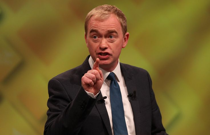 Brexit: Theresa May shares blame for rising hate crime, Tim Farron claims