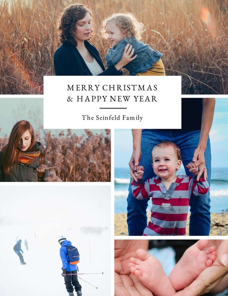 37 best DIY - Holiday Templates images on Pinterest Holiday - holiday newsletter template