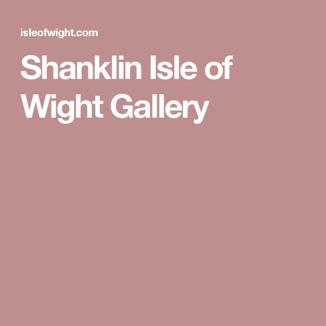 Shanklin Isle of Wight Gallery