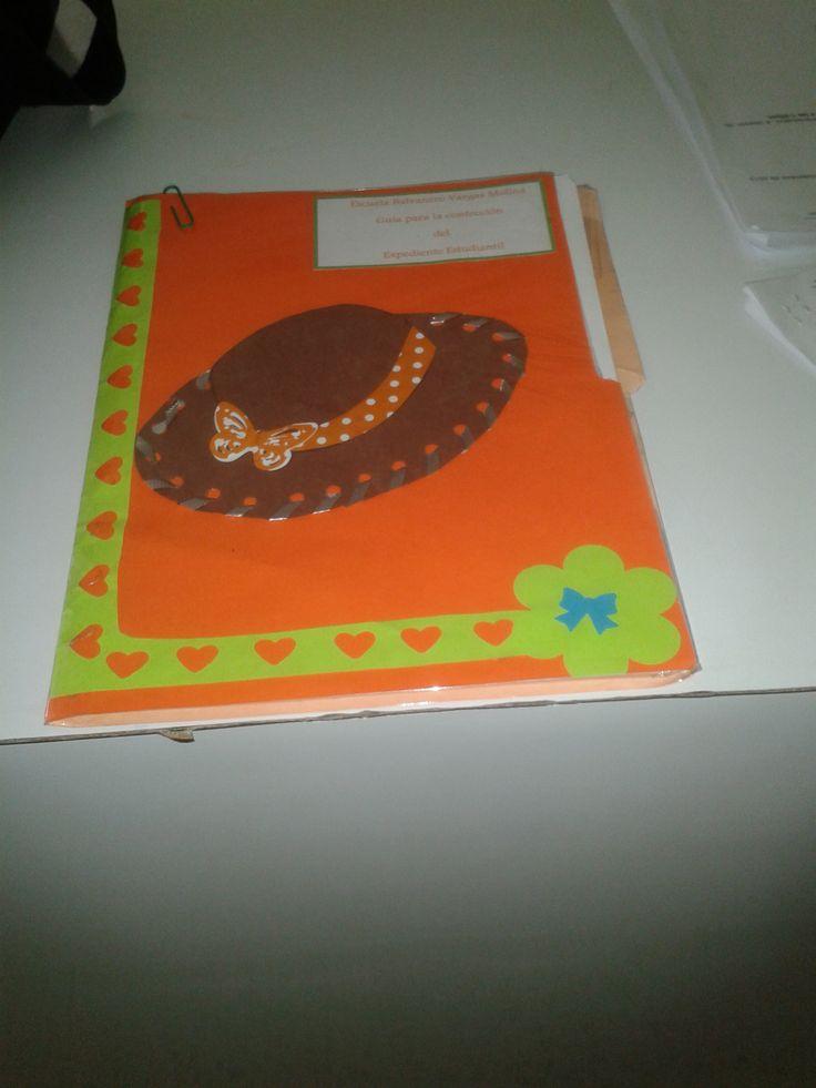 78 images about ideas para decorar carpetas o folders on - De coracion de unas ...
