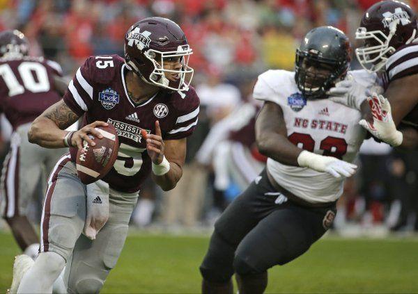Mississippi State Bulldogs De'Runnya Wilson Belk Bowl - Google Search