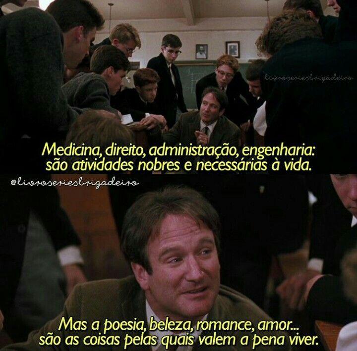 Pin Em Frases De Filmes Series
