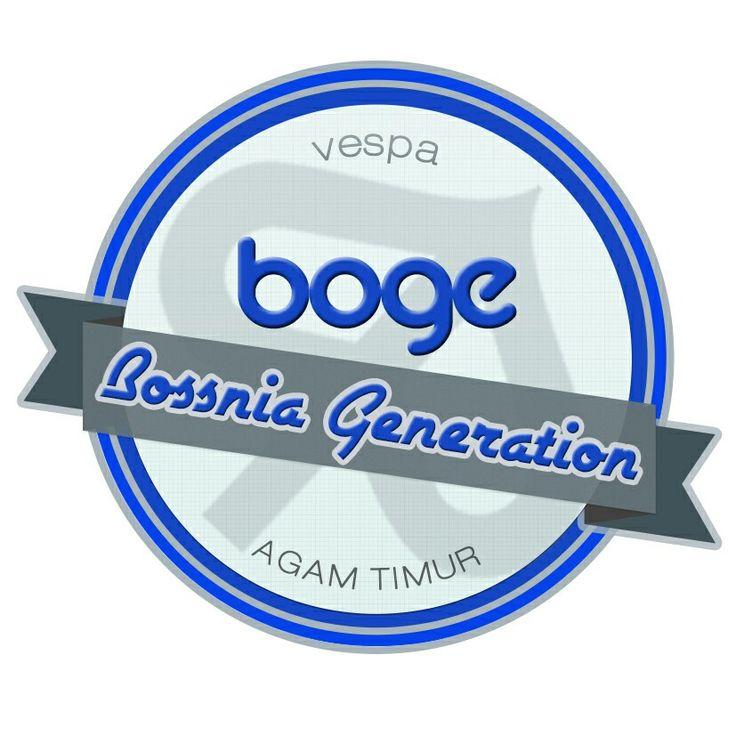------Boge------ Tempat berkumpulnya pemuda pemudi yang kreatif, inovatis, dan optimis.  Location :  Jor.Baruah, Kenag.Padang Tarok, Kec.Baso, Kab.Agam, Sumatera Barat. Indonesia  Kegiatan : Seni Tambua Tansa Panjat Pinang Scooterist Kegiatan Positif Lainnya  #boge #bossniagenerations