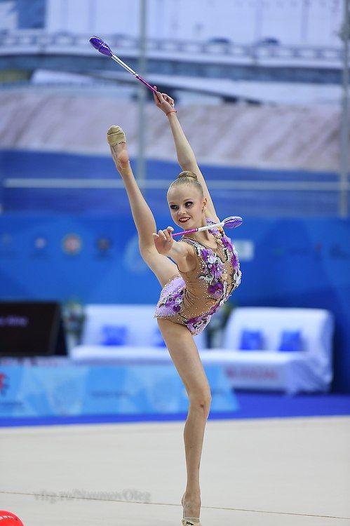 Alina Ermolova