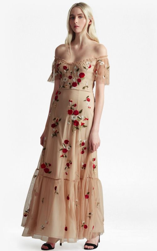 17 best ideas about Alternative Bridesmaid Dresses on Pinterest ...