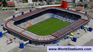 Estadio Hidalgo