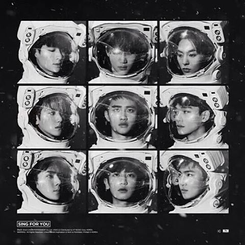 - [NEWS] There will be all together 5 songs in the winter album☺️: Sing for You Unfair Girl x Friend On the Snow Lightsaber - everyone is looking into the same direction here and that's love -- admin제이 cr: smtownnow #exo #exok #exom #exol #beagleline #kimjongbros #baekchen #chanbaek #baekyeol #baekhyun #chen #chanyeol #kai #jongdae #jongin #邊伯賢 #金鐘大 #朴燦烈 #金鐘仁 #백현 #첸 #종대 #찬열 #카이 #종인 #엑소 #김종형제 #백첸 #찬백