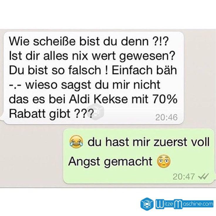 Lustige WhatsApp Bilder und Chat Fails 15