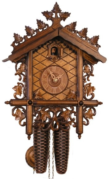 351 Best Images About Cuckoo Clocks On Pinterest