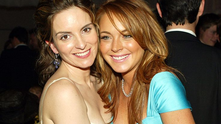 Tina Fey Confirmed That She's Working on the 'Mean Girls' Musical ...