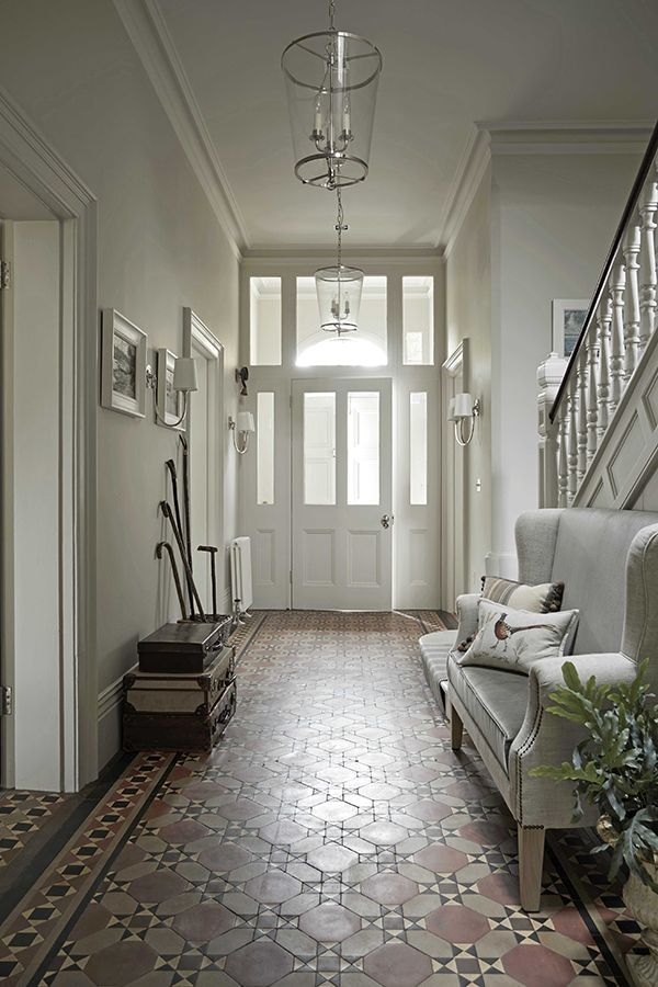 Sims Hilditch Malvern Family Home Country Interior Design 3