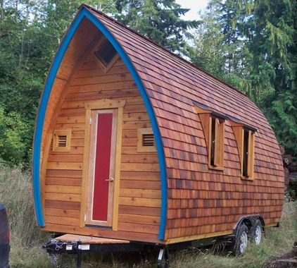 2013 Tiny House Fair: Will You Be There?