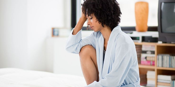 Period Red Flags - Signs Your Period Is Not Normal