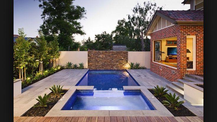 23 Best Concrete Pools Images On Pinterest Concrete Basin Concrete Pool And Pools