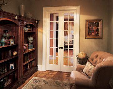 12 Lite French Doors   Contemporary   Spaces   Orange County   HomeStory Of  Orange