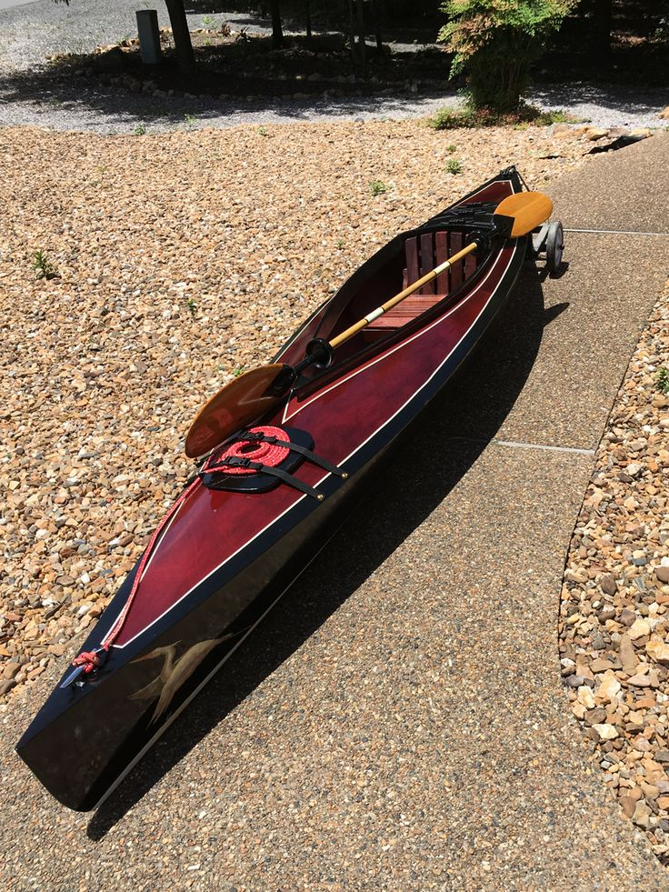 Mill Creek 16.5 Tandem Recreational Kayak: Speed, Stability, and Classic Good Looks!