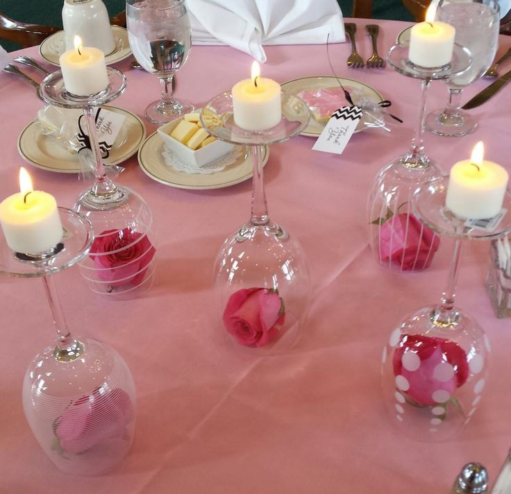 Table Decorations For Weddings Ideas Cheap: 23 Best Images About Wedding Table Ideas On Pinterest