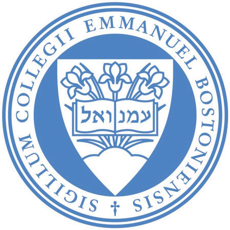Seal of Emmanuel College, Boston, MA, USA.svg - Wikipedia