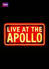 Jack Dee Live at the Apollo -