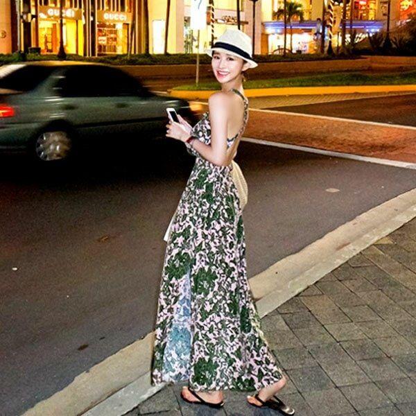 뒷태반전 #맥시원피스 >> http://me2.do/G4sDRpCS     #임블리 #imvely #데일리룩 #여자코디 #여자옷 #여름코디 #여름휴가 #맥시원피스 #원피스 #롱원피스 #여름원피스 #바캉스룩 #바캉스원피스 #데이트룩 #longonepiece #maxionepiece #ootd #fashion #dress