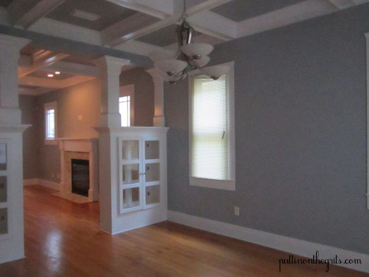Room separator between kitchen and living room dream - Dining room living room separation ...